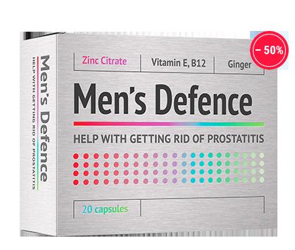 Prostatitis hozzászólás