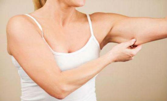 Hogyan lehet eltávolítani a karon lévő zsírlerakódásokat. Kihagyhatja a hasi zsír elvesztését