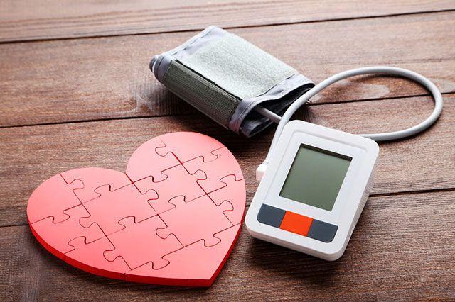hogyan mentheti meg magát a magas vérnyomástól A hipertónia 5 oka