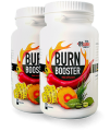 BurnBooster – Induljon el a fogyás útján!