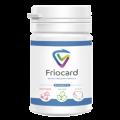 Friocard – Meleg időben is normális vérnyomás!