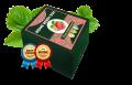 Home Berry Box— Nagy ésízletes eper termés titka!