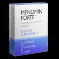 Menomin Forte— Akellemes klimaxért!