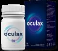 Oculax –Az egészséges szem titka!