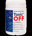 Toxic OFF –Hatásos méregtelnítő program!